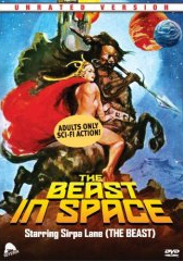 BEAST IN SPACE