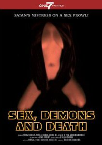 SEX, DEMONS AND DEATH