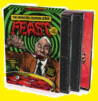 SHOCK AND GORE: THE FILMS OF HERSCHELL GORDON LEWIS