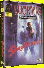 SLAUGHTERHOUSE (Review 1)