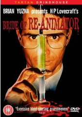 BRIDE OF RE-ANIMATOR (Review 1)