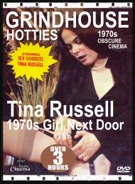TINA RUSSELL: 1970S GIRL NEXT DOOR