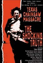 TEXAS CHAINSAW MASSACRE-THE SHOCKING TRUTH
