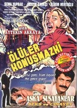 TURKISH HORROR DOUBLE BILL