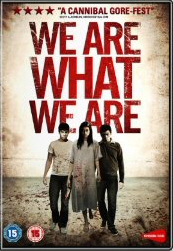 WE ARE WHAT WE ARE (Review 1)