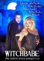 WITCHBABE: EROTIC WITCH PROJECT 3