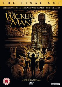 THE WICKER MAN: THE FINAL CUT