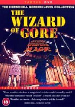THE WIZARD OF GORE (TARTAN)