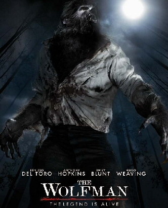 THE WOLFMAN (Remake)